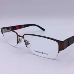 Polo Ralph Lauren PH 1140 9262 BRN Eyeglasses ODU